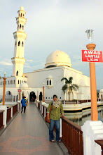 KUALA TERENGGANU - MEI 2011