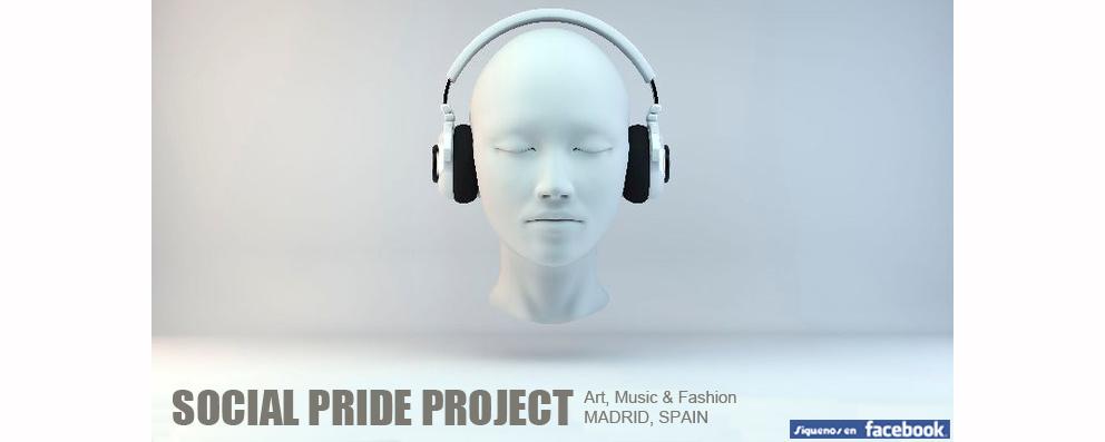 Social Pride Project.