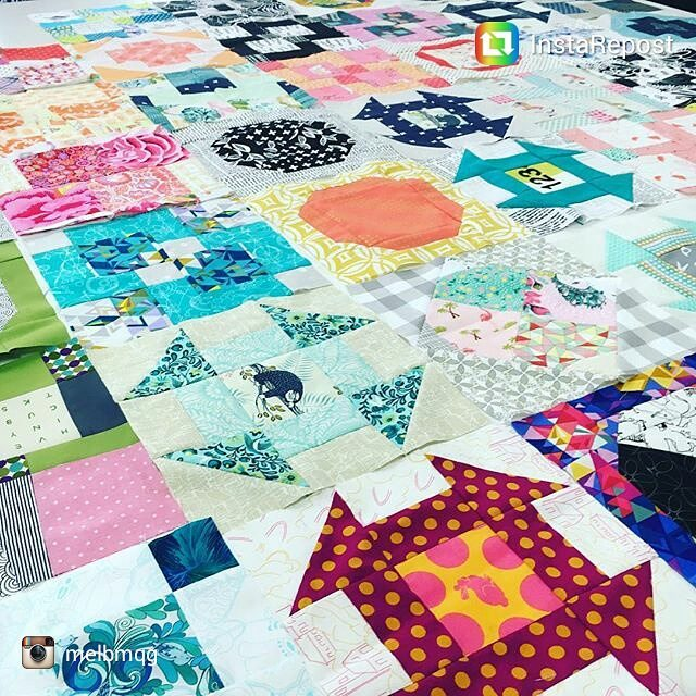 Project 48 Quilt