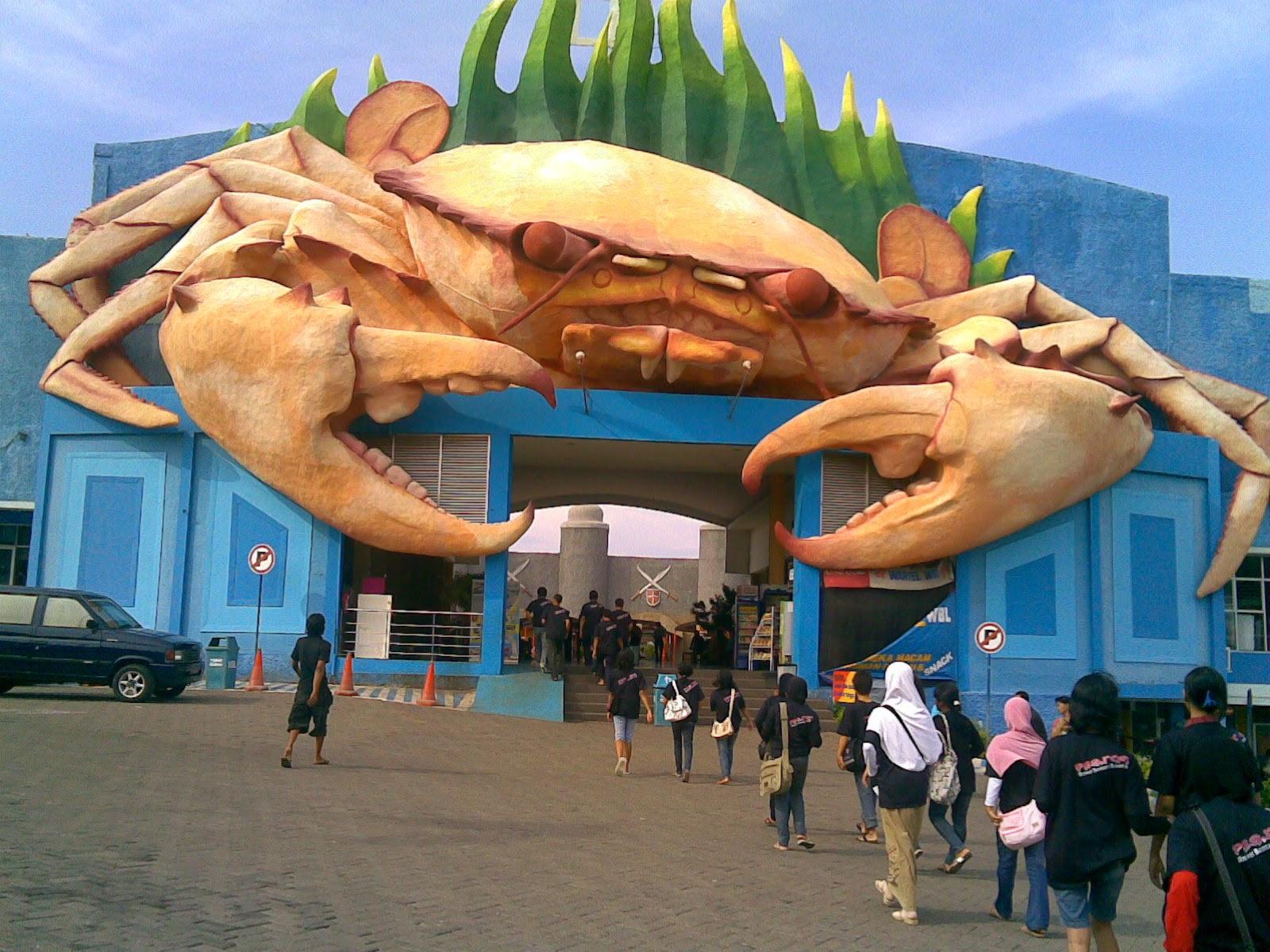 objek wisata jawa timur yang bajib dikunjungi