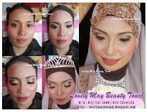 Make Up Majlis Bertandang SUE