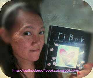Anna Leah Sarabia, lebigay book, lesbian, lesbian story, lgbt book, T.I.B.O.K, tibok