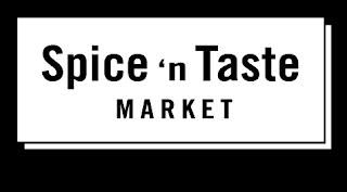 Spice'nTasteMARKET    Daikanyama