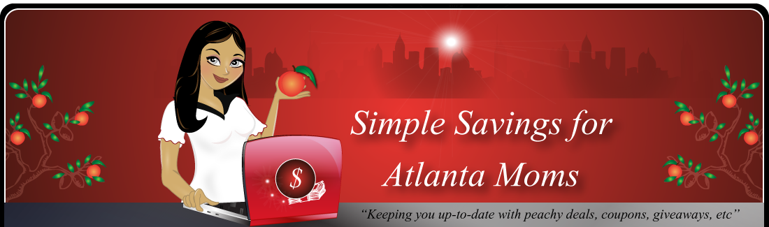 Simple Savings for ATL Moms