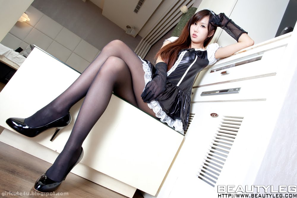 Asian Sex Maid 86