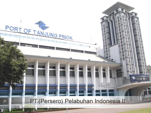 Lowongan Kerja BUMN PT Pelabuhan Indonesia II (Persero) Juni 2013