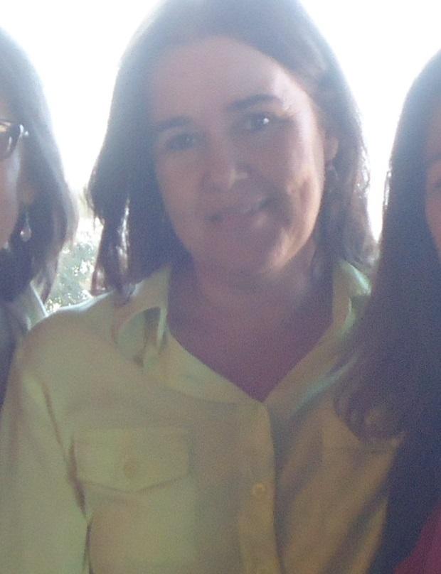 Adriana Mourão