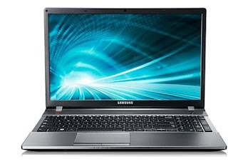 Samsung NP550P5C-S04IN
