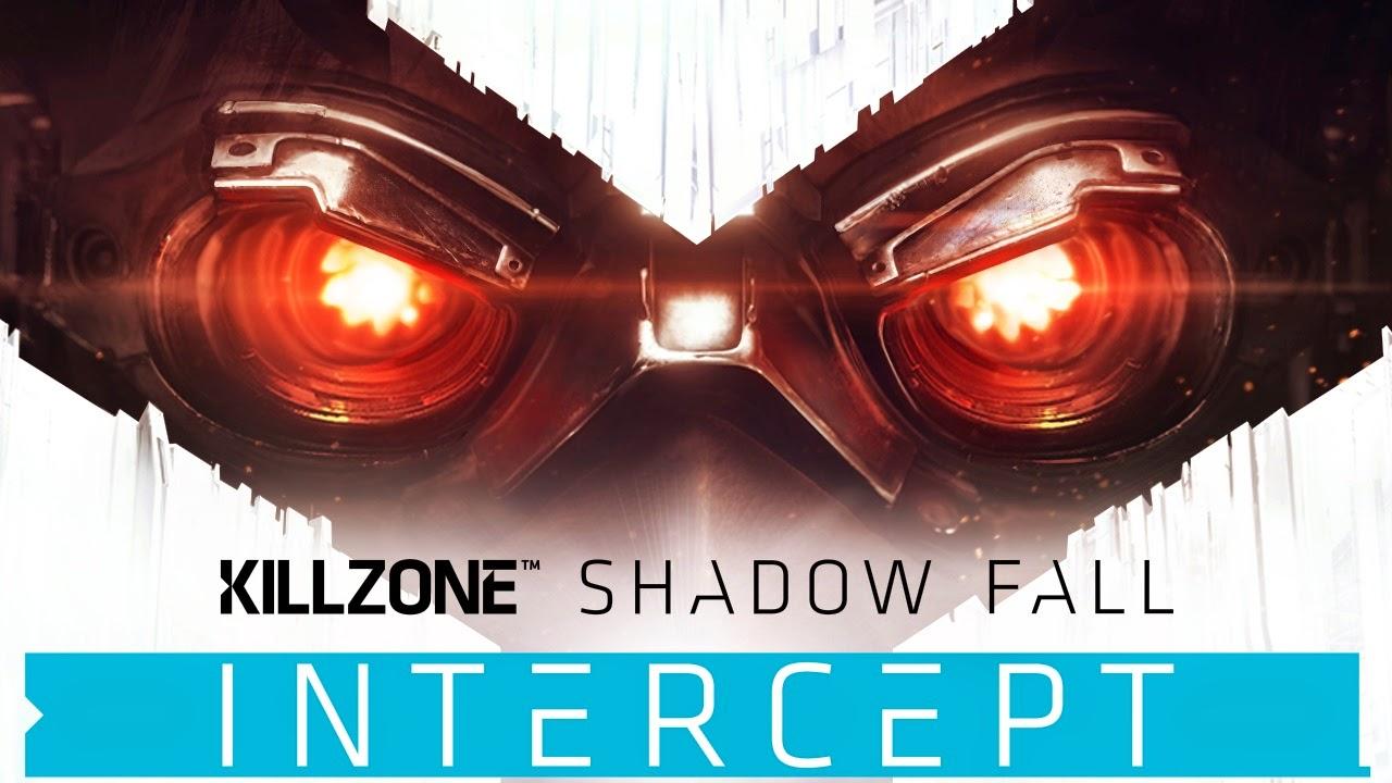 killzone shadow fall intercept wallpapers - Killzone Shadow Fall Intercept cover wallpapers