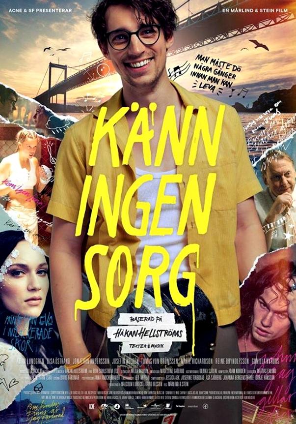 Shed No Tears | Kann Ingen Sorg poster