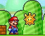 Süper Mario Altın Yıldız 3