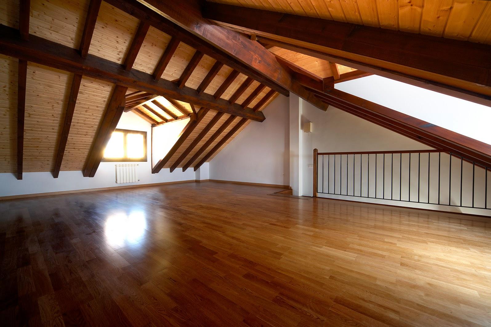 Estructuras de madera para tejados fabulous materiales - Estructura tejado madera ...