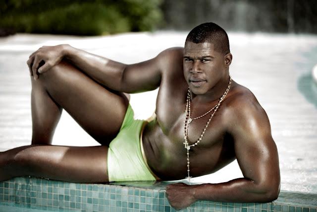 Jandy Ventura Dominicanos Mas Hots del Verano 2011