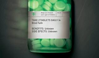 Tα φάρμακα είναι απάτη. Οι γιατροί που τα γράφουν δεν το ξέρουν και φυσικά ούτε οι ασθενείς.