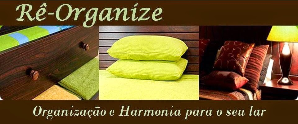 Rê-Organize!