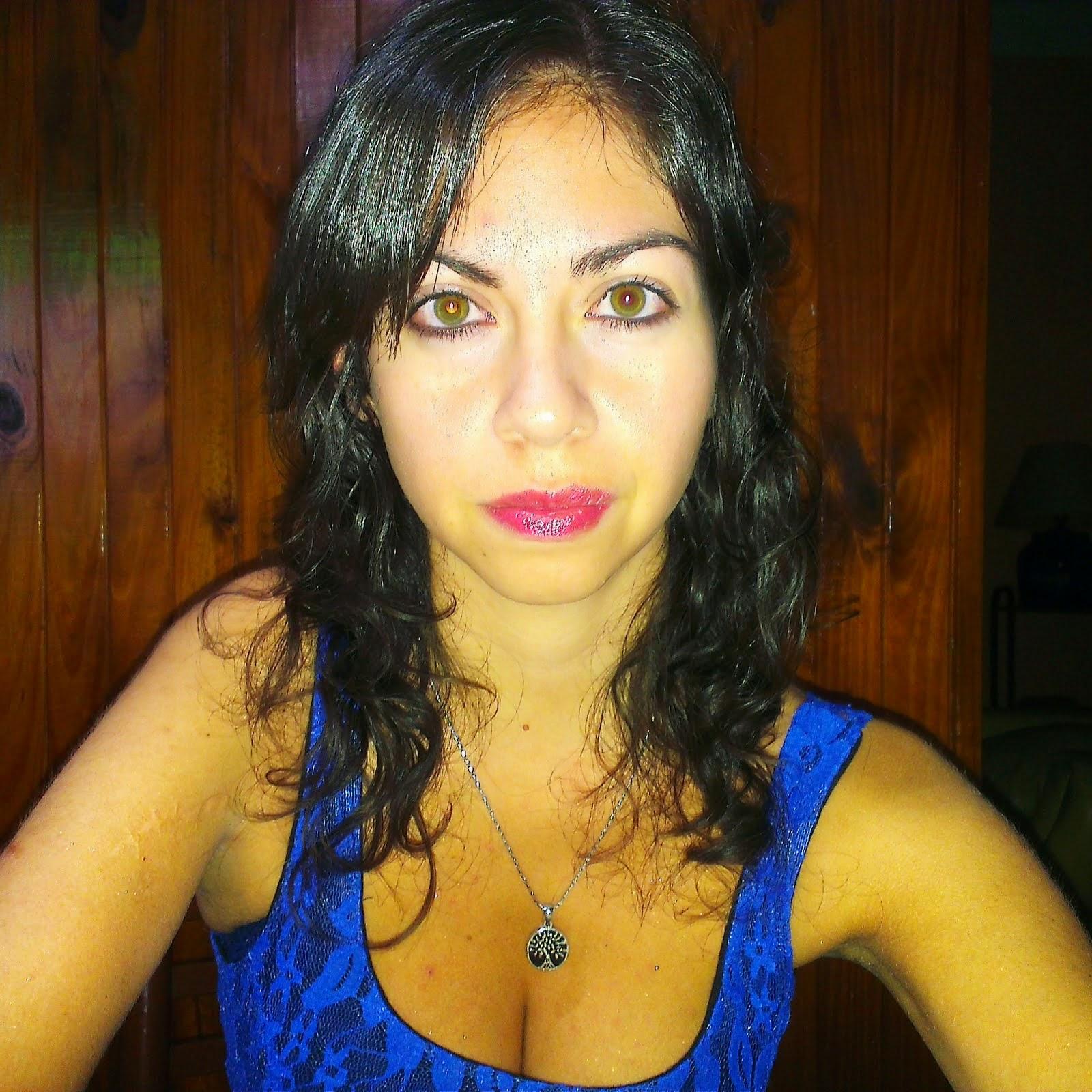 Claudia S Cabrera