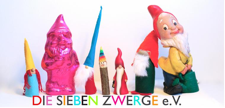 Kindergruppe Sieben Zwerge