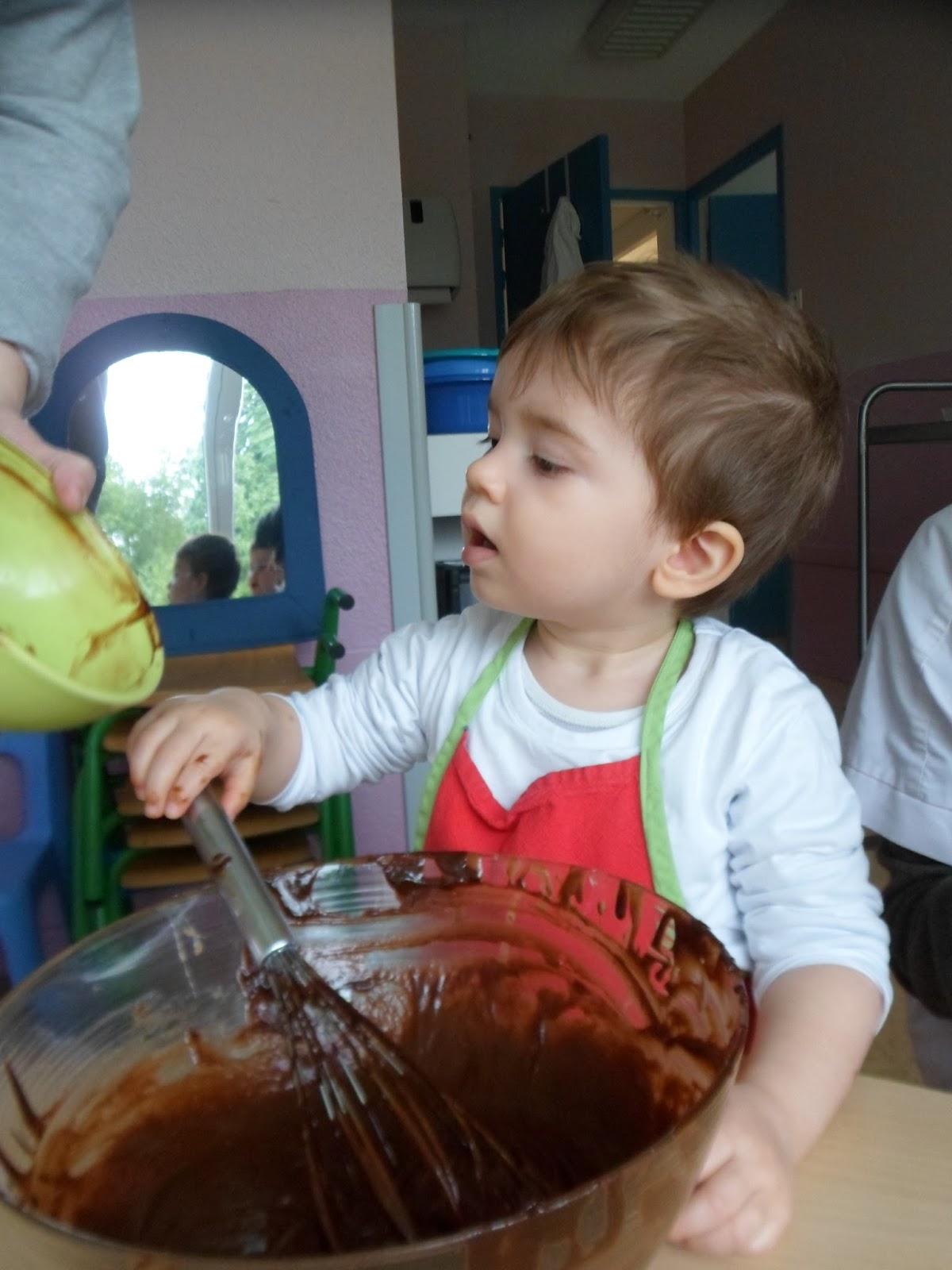 Cr che petit bouchon activit s - Atelier cuisine en creche ...