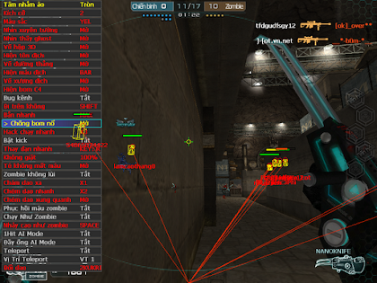 Screenshot KeyCFModz, full chuc nang 1135