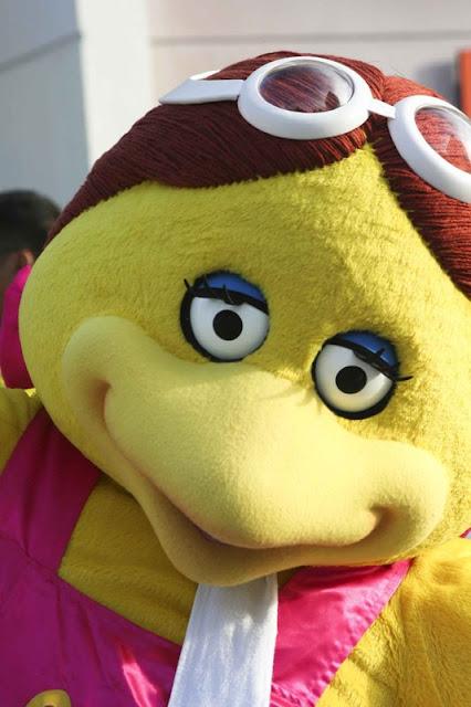 McDonald's Birdie