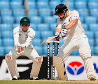 Bangladesh vs New Zealand 1st Test 2013 Scorecard, New Zealand Tour Bangladesh 2013 match result,