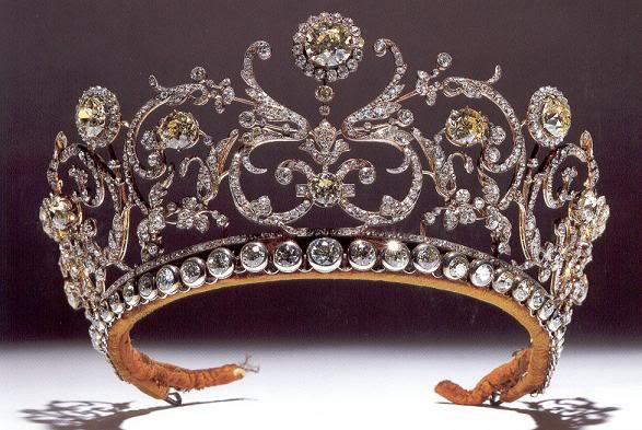Loveisspeed diamonds are a girls best friend if for Tiara di diamanti