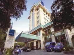 Hotel Murah di Sagan Jogja - Novotel Yogyakarta Hotel