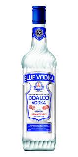 Rượu Vodka xanh