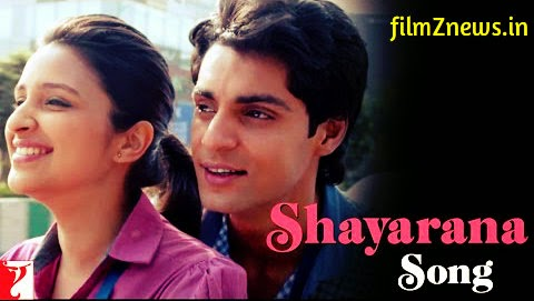 Shayarana Video Full Song From Daawat-e-Ishq (2014) Bollywood Movie
