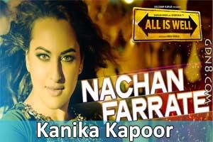 Nachan Farrate - Sonakshi Sinha