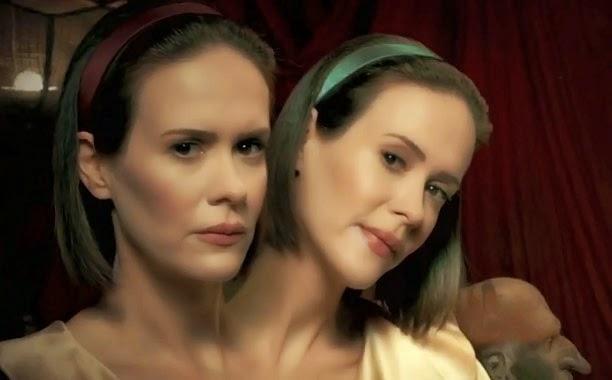 """Entrevista a Sarah Paulson: """"¡La quinta temporada podría ser la continuación de 'Asylum'!"""""""