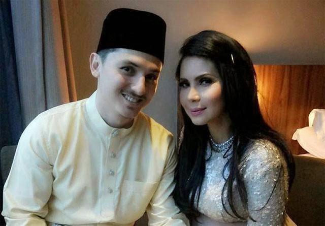 Rozita Che Wan Beraya Di KL Sebelum Pulang Ke Kedah