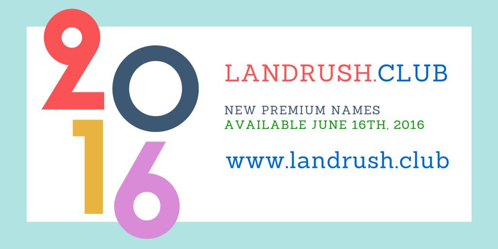 Tha Landrush Club