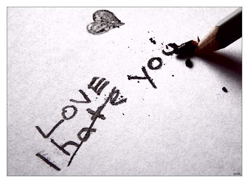Frases de amor y dolor