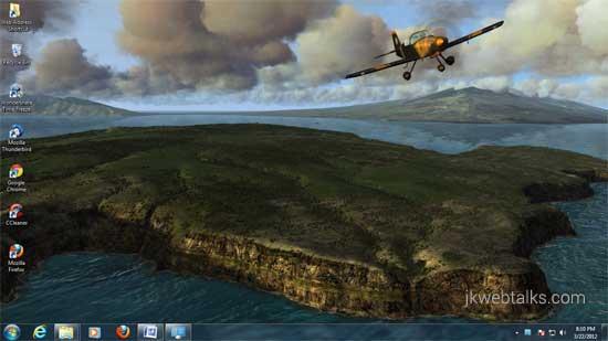 flight simulator game free  for windows 7