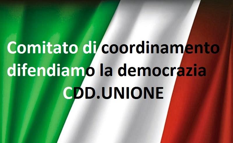 UN GLADIO NEL VENTRE DELLA DEMOCRAZIA