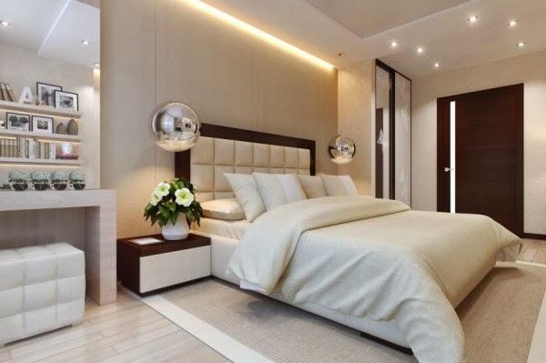 Brilliant chambre à coucher designs