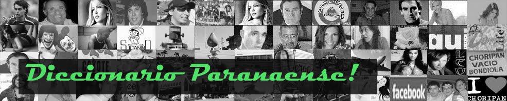 Diccionario Paranaense