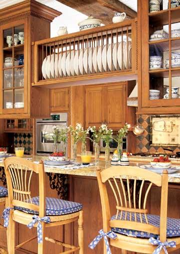 Modern Furniture Setting Kitchen Islands New Design Ideas