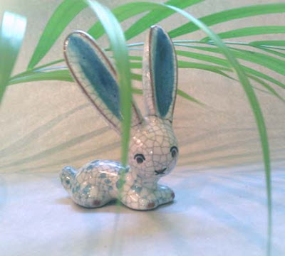 "Photo: ""Bunner"" at Easter, ©tckaiser"