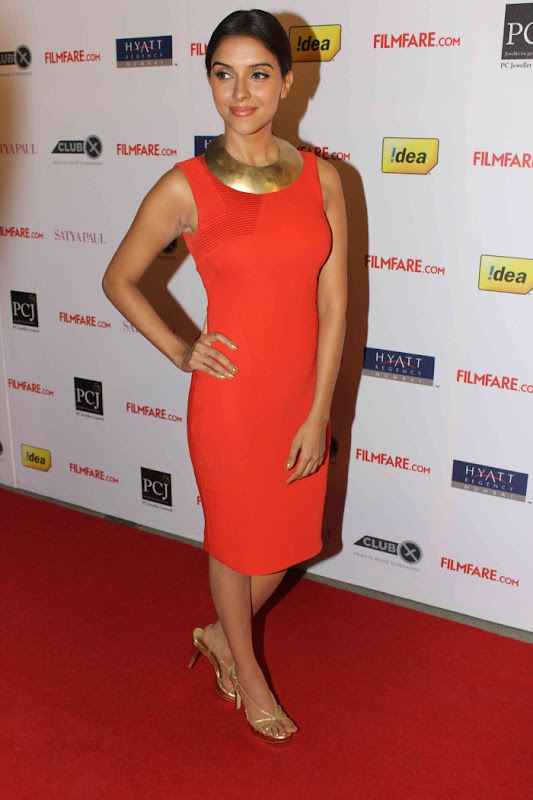 Asin at th Filmfare Awards Photoshoot images