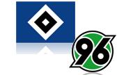 Live Stream Hamburger SV - Hannover 96