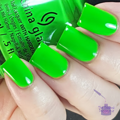 China Glaze drink up witches