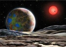 Resultado de imagen de Otros mundos habitables