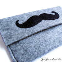 Kopertówka: Mustaches