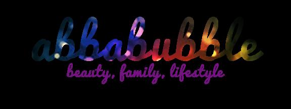 abbabubble | Beauty, Family & Lifestyle