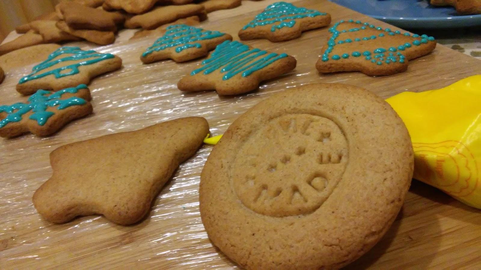 Печенья для ребенка рецепты