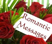 SMS Romantis,Sms cinta Romantis,Kata Kata Romantis