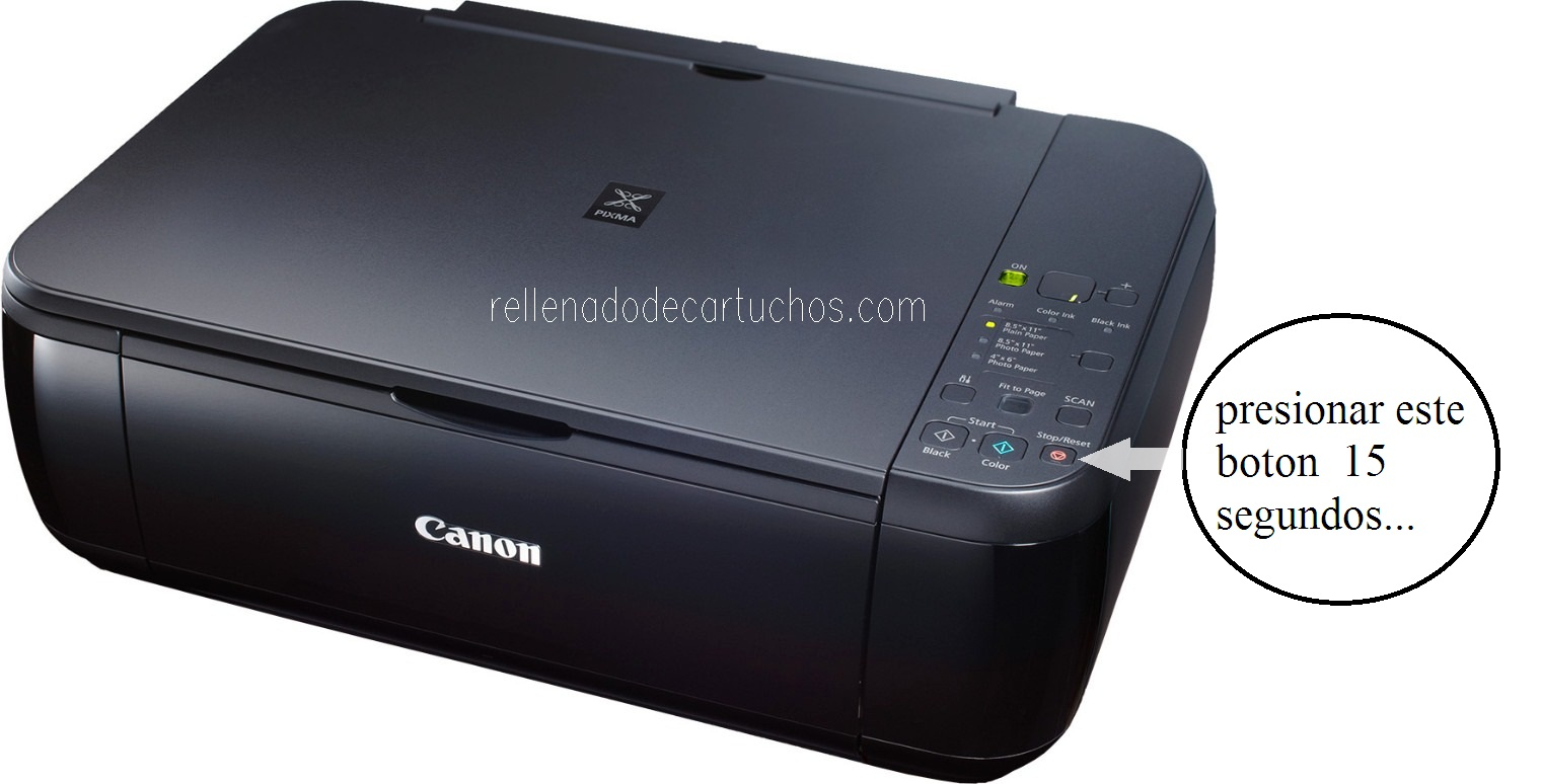 descargar software de impresora canon mp280