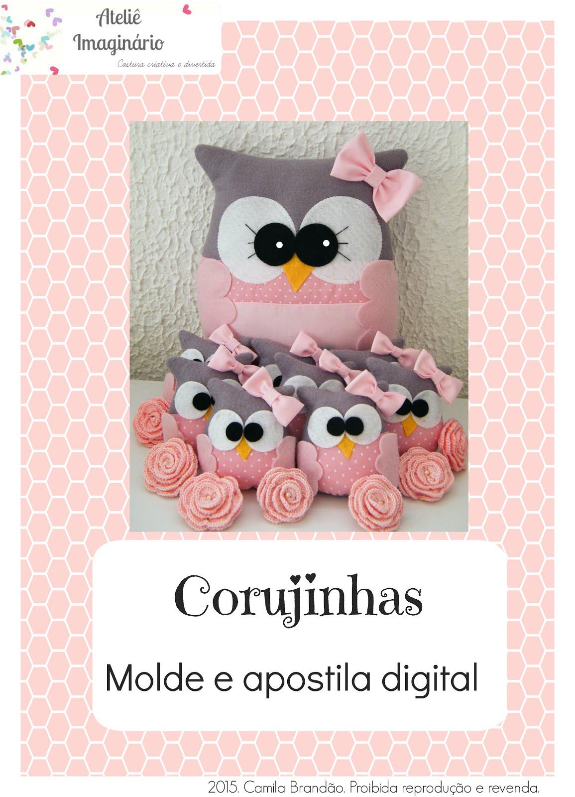 Apostila Digital Corujinhas